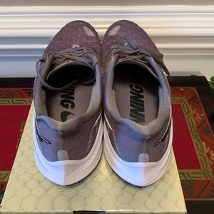 Exc Nike Vomero 14 Men's Running Shoes Sz 13 Gray